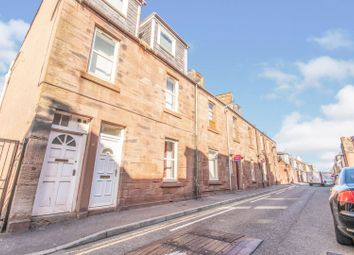 1 bed flat for sale in John Street, Arbroath DD11