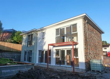 Thumbnail 5 bed detached house for sale in Trevarrick Road, St. Austell