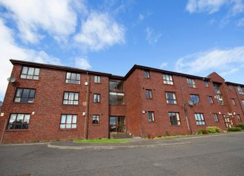 Thumbnail 3 bed flat for sale in Beatty Court, Kirkcaldy