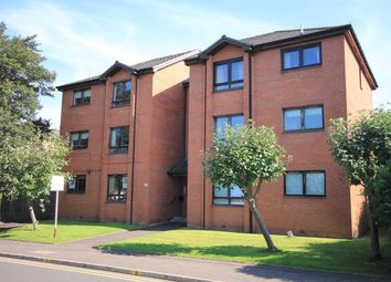 Thumbnail 2 bedroom flat for sale in Blantyre Mill Road, Bothwell, Glasgow