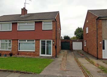 Thumbnail 3 bed semi-detached house for sale in Masterton Drive, Stockton-On-Tees