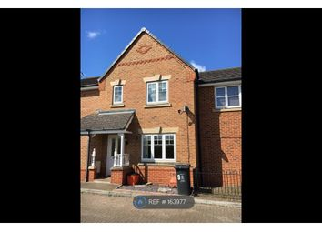 Thumbnail 3 bed terraced house to rent in Connelly Close, Swindon