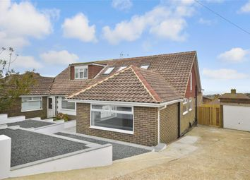 Thumbnail 5 bed semi-detached bungalow for sale in Desmond Way, Brighton, East Sussex