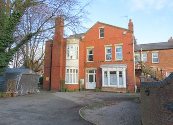 Thumbnail 1 bedroom flat for sale in Sleaford Road, Boston