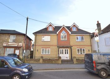 Thumbnail 2 bed flat for sale in Farncombe Street, Godalming