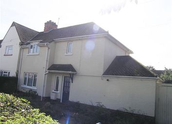 Thumbnail 3 bed semi-detached house to rent in Ville Road, Ashby, Scunthorpe