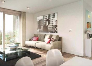 Thumbnail 2 bedroom flat for sale in Cedar House, North West Village, Wembley Park
