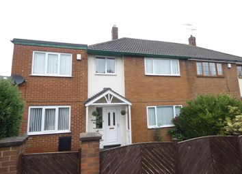 Thumbnail 4 bed semi-detached house for sale in Pugneys Road, Sandal, Wakefield