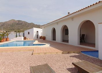 Thumbnail 3 bed villa for sale in Barinas, Murcia, Spain