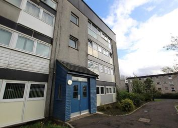 Thumbnail 3 bed flat to rent in Glenacre Road, Cumbernauld, Glasgow
