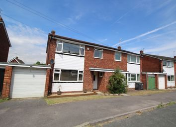 Thumbnail 3 bed semi-detached house for sale in Orchard Grove, Waterlooville