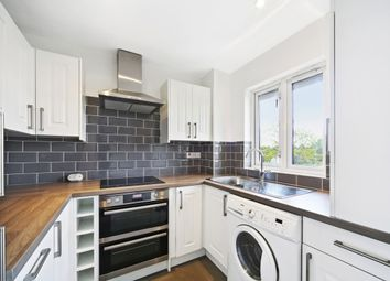Thumbnail 1 bed flat to rent in Parry Drive, Weybridge