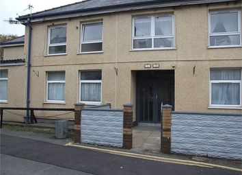 Thumbnail 2 bedroom flat to rent in Tai Cwm, Office Street, Porth, Rct.
