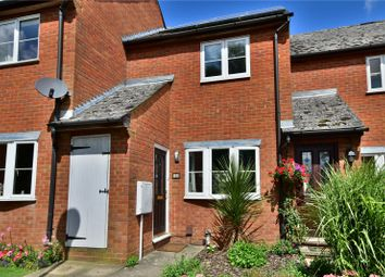 Thumbnail 2 bed terraced house for sale in Evans Close, Croxley Green, Rickmansworth, Hertfordshire