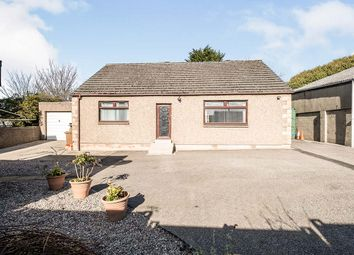 Thumbnail 2 bed bungalow for sale in Ashgrove Road, Elgin, Moray
