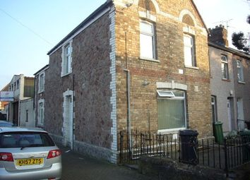 Thumbnail 1 bed flat to rent in Richards Street, Cardiff