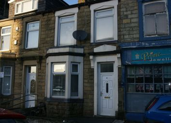2 bed terraced house for sale in Pendle Street, Nelson BB9