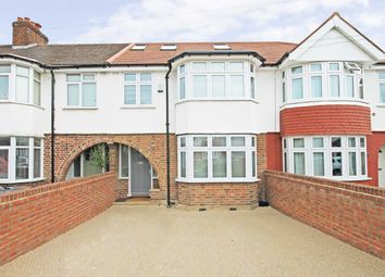 Thumbnail 4 bed property for sale in Amhurst Gardens, Isleworth