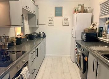 Thumbnail 1 bed flat for sale in Rosoman Road, Southampton, Hampshire
