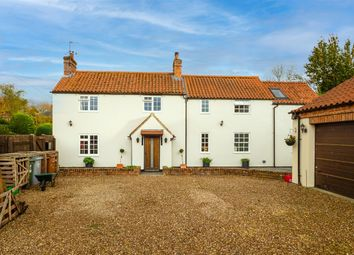5 bed detached house for sale in Dykes End, Collingham, Newark NG23