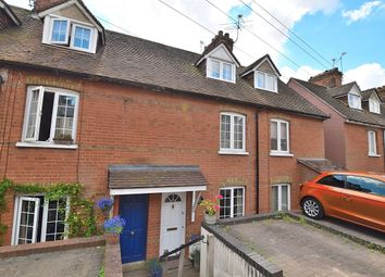 Thumbnail 3 bed property for sale in Woodfields, Stansted