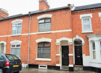 Thumbnail 3 bedroom terraced house for sale in Turner Street, Abington, Northampton