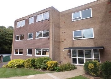 Thumbnail 2 bed flat to rent in Wingrave Crescent, Brentwood
