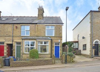Thumbnail 3 bed terraced house for sale in Lemont Road, Totley, Sheffield
