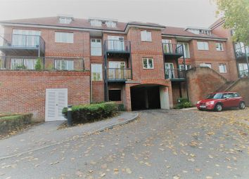Thumbnail 2 bedroom flat to rent in St. Marks Close, High Wycombe