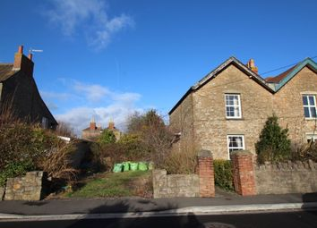 Thumbnail 2 bed semi-detached house for sale in Albert Road, Portishead, Bristol