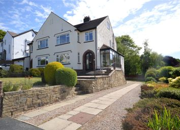 Thumbnail 3 bed semi-detached house for sale in Layton Mount, Rawdon, Leeds, West Yorkshire