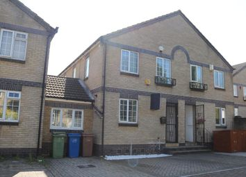 Thumbnail 5 bedroom terraced house to rent in Chargrove Close, Rotherhithe, London