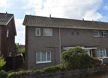 Thumbnail 2 bed property to rent in Laburnum Place, Sketty, Swansea