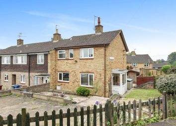 Thumbnail 3 bed end terrace house to rent in Bretch Hill, Banbury