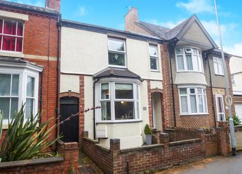 Thumbnail 4 bed terraced house for sale in Westfield Road, Wellingborough