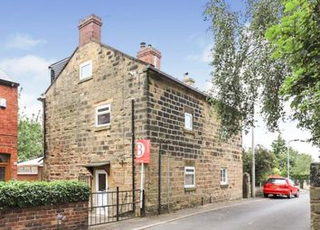 Thumbnail 2 bed semi-detached house for sale in Gillott Lane, Wickersley, Rotherham, South Yorkshire