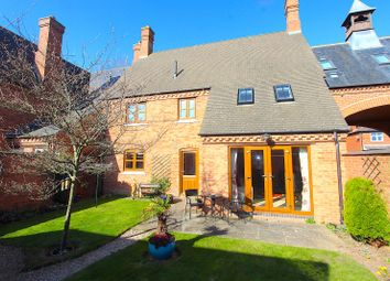 Thumbnail 4 bed semi-detached house for sale in Main Street, Kirby Muxloe, Leicester