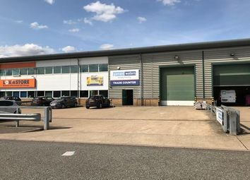 Thumbnail Light industrial to let in 5 Carousel Way, Riverside Prime, Northampton