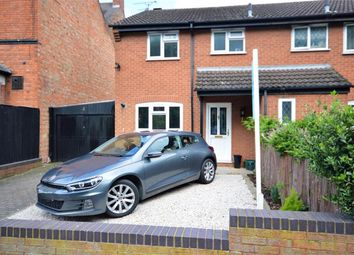 Thumbnail 3 bed semi-detached house for sale in Station Road, Wigston