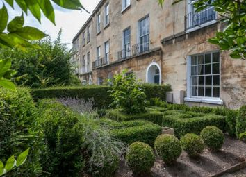 Thumbnail 4 bed terraced house for sale in Worcester Terrace, Larkhall, Bath