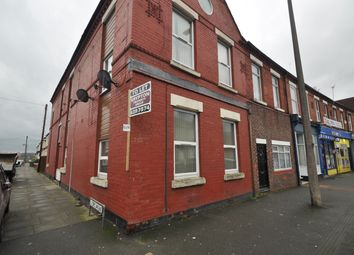 Thumbnail 3 bed flat to rent in Ilford Avenue, Wallasey