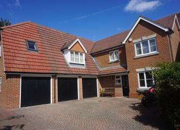 Thumbnail 5 bed detached house for sale in Portchester Heights, Fareham