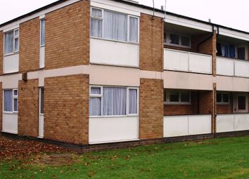 Thumbnail 1 bed flat to rent in Yarningale Road, Willenhall, Coventry