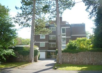 Thumbnail 2 bed penthouse to rent in Church Road, Leigh Woods, Bristol