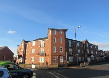 3 bed flat to rent in 151 Elizabeth Street, Manchester M8