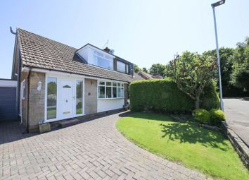 Thumbnail 4 bed semi-detached house for sale in Pennine Avenue, Winstanley, Wigan