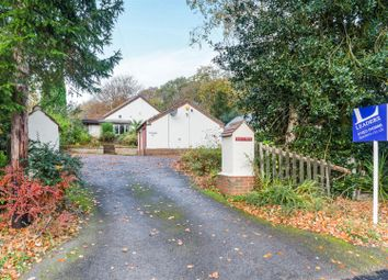 Thumbnail 6 bed detached bungalow for sale in Pump Hollow Lane, Mansfield
