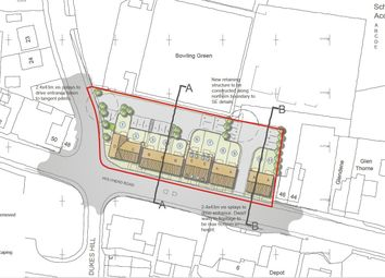 Thumbnail Land for sale in Holyhead Road, Oakengates, Telford