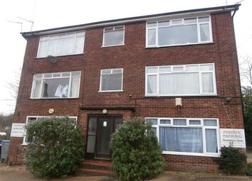 Thumbnail 1 bedroom flat to rent in Romsey Road, Shirley, Southampton