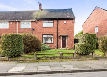 Thumbnail 2 bed detached house for sale in Bretherton Road, Prescot